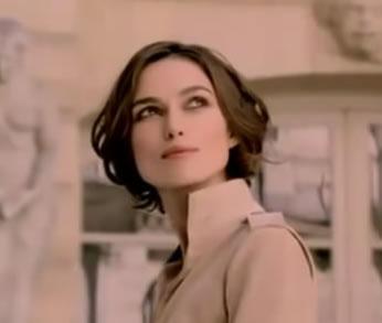 你眷恋的不是我而是她:Chanel Coco香水