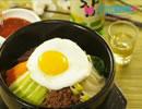 韩国美食之泡菜拌饭
