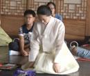 无忧爱美网带您解读韩国茶文化