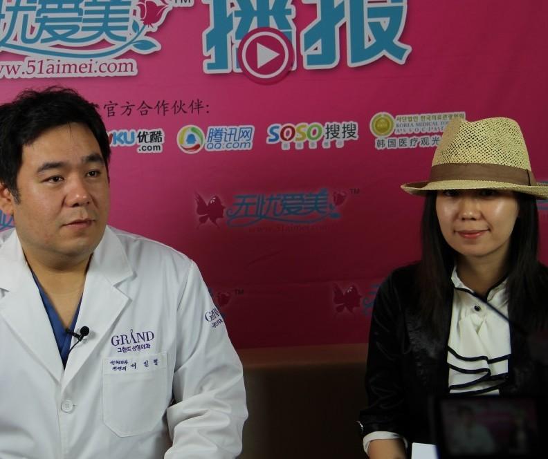 韩国高兰得整形外科医院:面部整形的核心